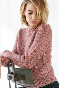 Cooperative Skittles Pullover Sweater - Urban Outfitters