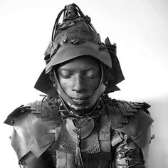 Forgotten Tale Of Japan's First Black Samurai Bound For The Big Screen | The Huffington Post