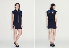 Így öltözik egy magabiztos nő: képeken Szegedi Kata kollekciója Dresses For Work, Fashion, Bebe, Moda, Fashion Styles, Fashion Illustrations