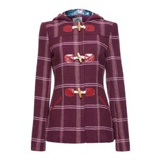 BESS Duffle Coat - Coats & Jackets from Ness Clothing.... I have this one!