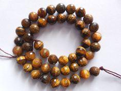 Natural Tiger's eye Gemstone Olivary Rice Beads For Jewelry Making Strand Tigers Eye Gemstone, Tiger Eye Beads, Snowflake Obsidian, Jewelry Making Beads, Ornament Wreath, Strand, Shapes, Gemstones, Big