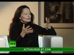 Entrevista a IsabelMuñoz