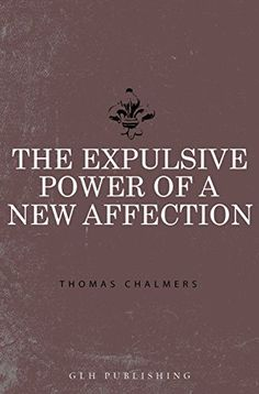 TOPSELLER! The Expulsive Power of a New Affection $0.99