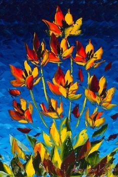 Impressionist paintings by Alexandre Renoir are avaliable at Park West Gallery's online auctions! Click now to collect this beautifully textured artwork. Floral Artwork, Impressionist Paintings, Renoir, Art Auction, Online Art, Park, Gallery, Art Floral, Roof Rack