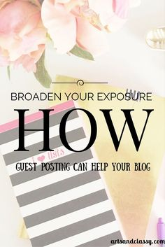 How guest posting ca