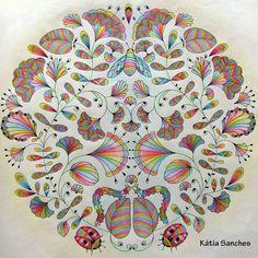 #coloringbook #animalkingdom #milliemarotta #livrodecolorir #reinoanimal #coloring