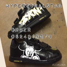 Custom your Stan! #mypersonaltee