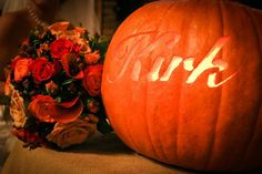 Last name pumpkin