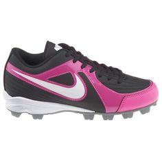 Nike Girls' Unify Keystone #Softball Cleats