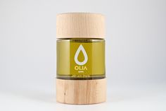 Olia - Ultra Premium Extra Virgin Greek Olive Oil #hellas #greece http://www.oliagroup.com/products/olive-oil/ultra/