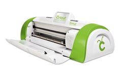 Review: Cricut Expression 2 Anniversary Edition · Stamping   CraftGossip.com