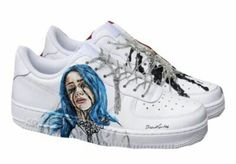 Dad And Son Shirts, Kid Beds, Custom Shoes, Billie Eilish, Me Too Shoes, Kicks, Dads, Bed Ideas, Sneakers