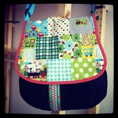seemownay: Taschen: Josipa und Charlie-Bag