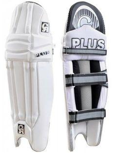 CA Plus 15000 Batting Pads Pro Level