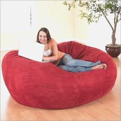 Oversized Bean Bag Chairs Chair Circo