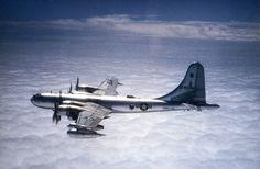 Boeing KB-50J Superfortress