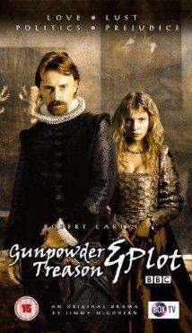 Gunpowder, Treason & Plot (2004) Poster