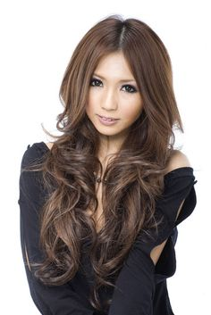 gyaru hairstyles | gyaru1                                                                                                                                                                                 More