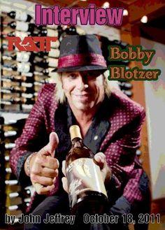 Bobby Blotzer