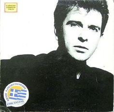 Peter Gabriel So vinyl LP album original 1986 Near Mint condition by pickergreece on Etsy