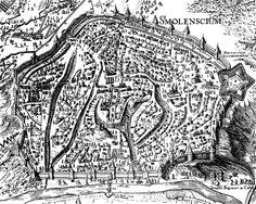 Plan Smoleńska 1632