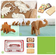super cool cookie cutters