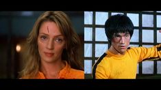 """Everything Is A Remix: KILL BILL by robgwilson.com. An extrapolation on the """"One Last Thing"""" from Kirby Ferguson's web series Everything Is A Remix - Episode 2:  http://vimeo.com/19447662"""