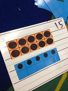 Kroger's Kindergarten: February recap