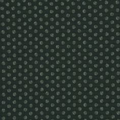 Robert Allen Pucker Dot Ebony Fabric
