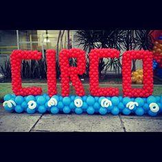 Circo de Balões