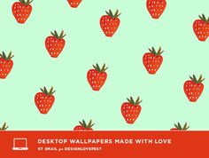 KT Smail via DesignLoveFest