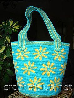 Beaded Crochet Bags – New Cheap Bags Tapestry Crochet Patterns, Crochet Stitches, Crochet Mandela, Mochila Crochet, Crochet Market Bag, Tapestry Bag, Crochet Purses, Crochet Bags, Boho Bags