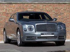 Bentley Mulsanne Used Aston Martin, Used Bentley, Aston Martin V12 Vantage, Used Porsche, Bentley Mulsanne, Performance Engines, Sport Seats, Brake Calipers
