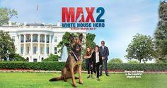 Interview: MAX 2: White House Hero's Zane Austin and Francesca Capaldi
