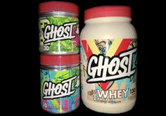 GHOST SUPPLEMENT STACK GIVEAWAY!(3/17/17){??} via... sweepstakes IFTTT reddit giveaways freebies contests