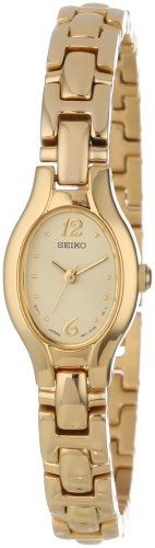 Seiko Womens SXGJ72 Watch >>> Read more reviews of the product by visiting the link on the image.