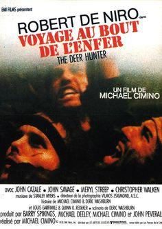 Voyage au bout de l'enfer [The Deer Hunter] - Michael Cimino