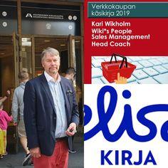 #vkk2019 kirjan saa nyt myös Elisa kirjan kautta e-kirjana Amazon, Amazons, Riding Habit