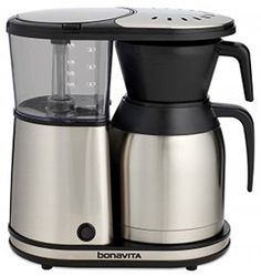 Special Offers - Bonavita BV1900TS 8-Cup Carafe Coffee Brewer Stainless Steel - In stock & Free Shipping. You can save more money! Check It (September 03 2016 at 10:51AM) >> http://dripcoffeemakerusa.net/bonavita-bv1900ts-8-cup-carafe-coffee-brewer-stainless-steel/