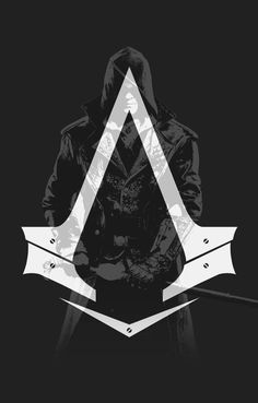 Assassin's Creed Poster - Jacob Frye by - Yıldız Fırsat Assassins Creed Logo, Tatouage Assassins Creed, Assassins Creed Cosplay, Assassins Creed Odyssey, Assesin Creed, All Assassin's Creed, Assassin's Creed Wallpaper, Assassins Creed Wallpaper Iphone, Assassin's Creed Black