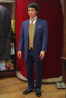 2014年04月のブログ|結婚式の新郎タキシード|新郎衣装はメンズブライダルへ-2ページ目
