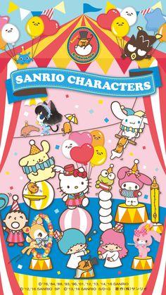 圖片來源:日本官方 Sanrio 電子報訂閱 下圖已為完整大小,請自行右鍵另存圖片。 PC 1280x1024…