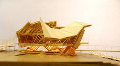 Folded House by Wontgetschooledagain on DeviantArt