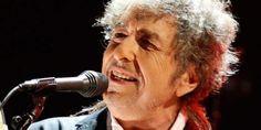 Bob Dylan invia lettera all'Accademia del Nobel