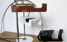 Lamp Spider - Oluce - Design Joe Colombo