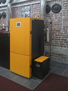 See our case studies of Biomass heating installations | Heating Parts Supplies Components - ABparts