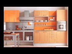 Μοντέρνα έπιπλα κουζίνας Kitchen Cabinets, Home Decor, Interior Design, Home Interior Design, Dressers, Home Decoration, Decoration Home, Kitchen Cupboards, Interior Decorating