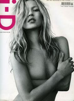 I-D magazine 2005