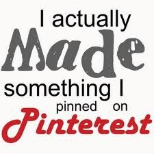 Threw all my cookbooks away...only use Pinterest now.