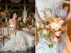 glamourous wedding inspiration26 Glamourous Wedding Inspiration
